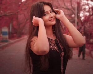 Shreema Bhattacherjee Biography Wiki Age Profession Monthly Income Qualification Boyfriend Affairs Father Name Mother Name Car Details Net Worth
