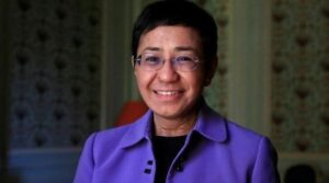 Maria Ressa Physical Appearance